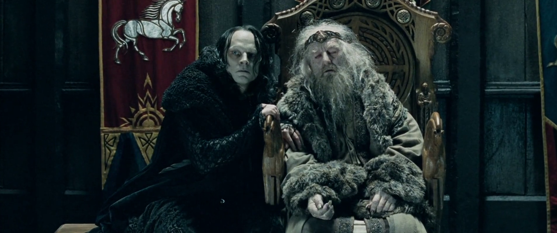 Grima_and_King_Theoden_-_Two_Towers