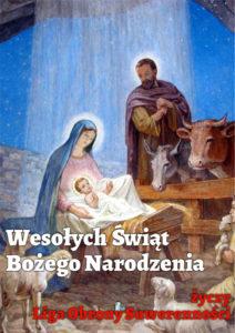 Jarosław Gryń - Liga Obrony Suwerenności