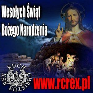 Guziejko Natalia - Ruch Christus Rex